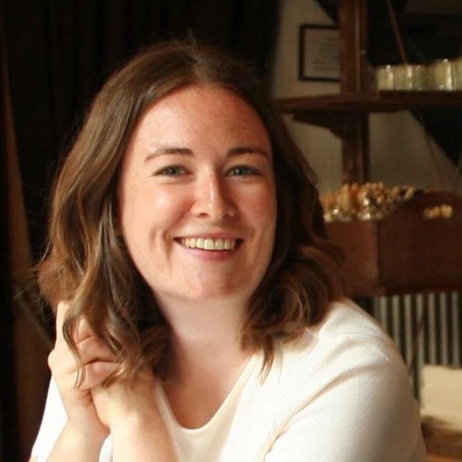 Photo of Ellen Vanderhoven